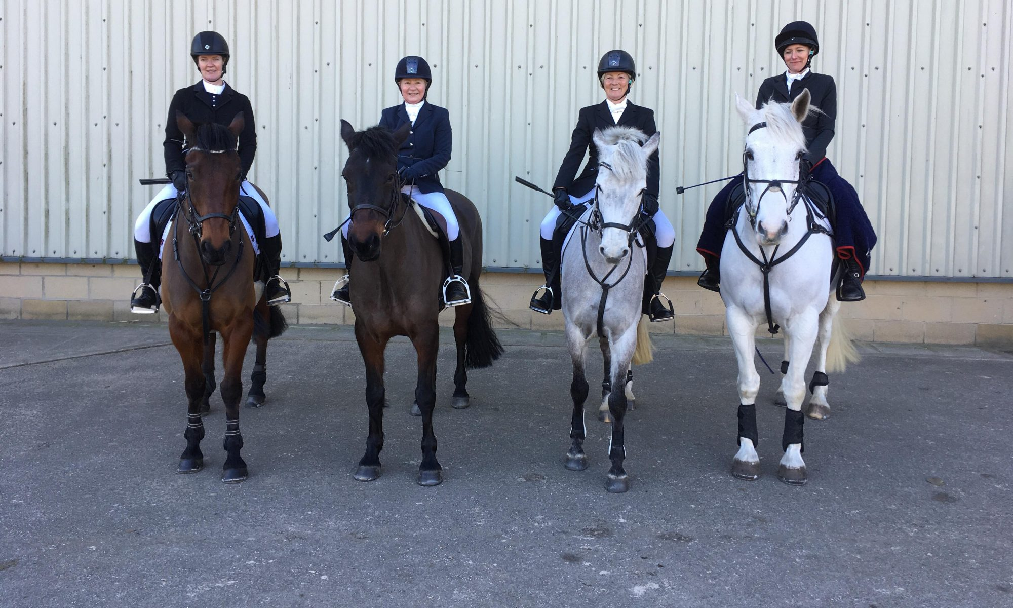 Ebor Vale Riding Club