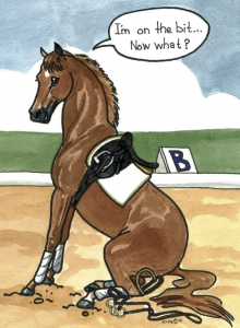 ***Postponed*** - EBOR VALE DRESS DOWN DRESSAGE SHOW @ Thornton House Farm